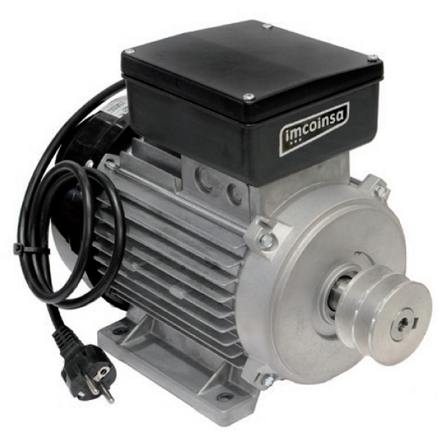 Motor Eléctrico Hormigonera 2.0 CV Monofásica Imcoinsa