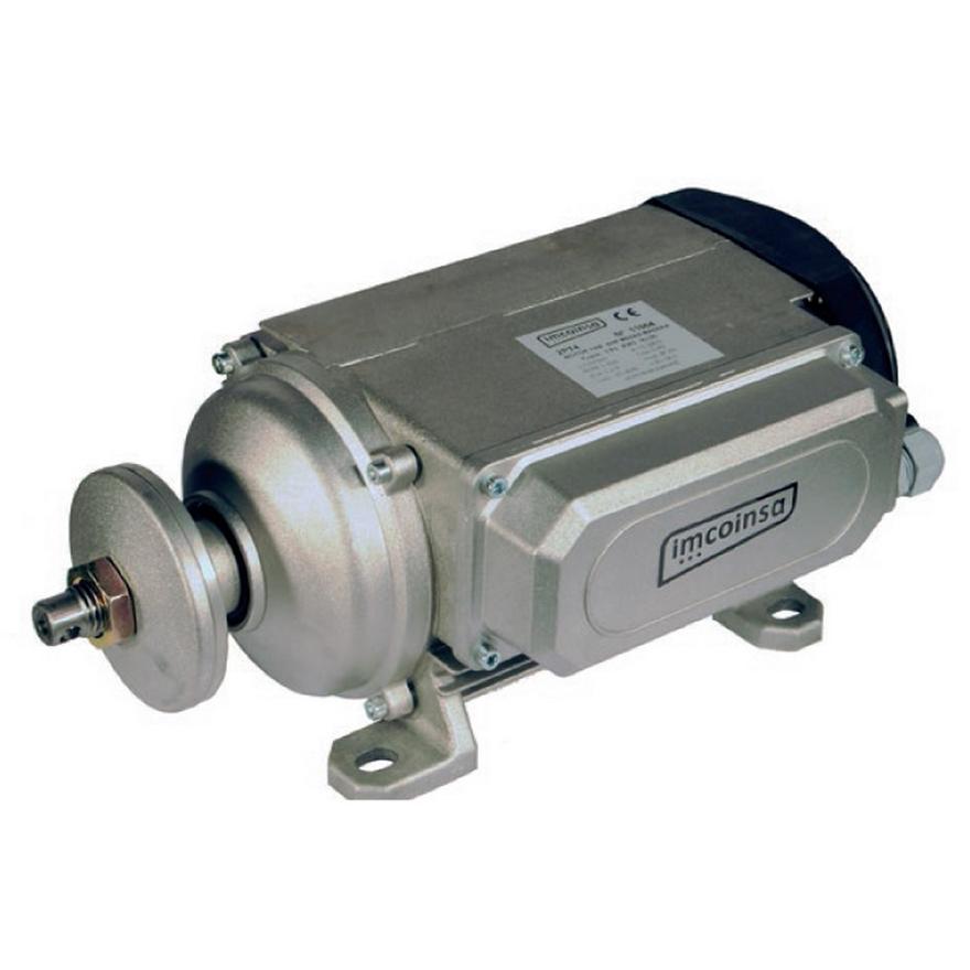Motor Eléctrico Mesa de Corte Monofásico 3 C.V Imcoinsa