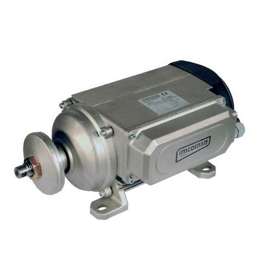 Motor Eléctrico Monofásico Tronzadora 3 CV Imcoinsa