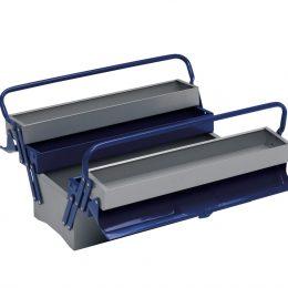 Caja de herramientas de 5 bandejas Alyco