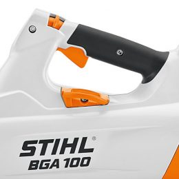 Soplador de Batería BGA 100 Stihl