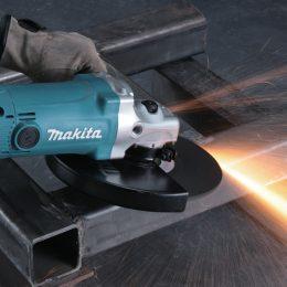 Amoladora 230 Modelo GA9050 Makita